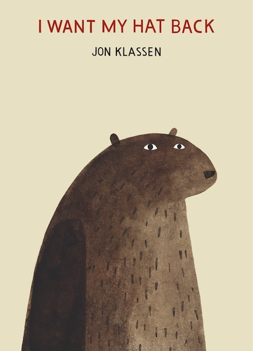 I Want My Hat Back by Jon Klassen, £11.99