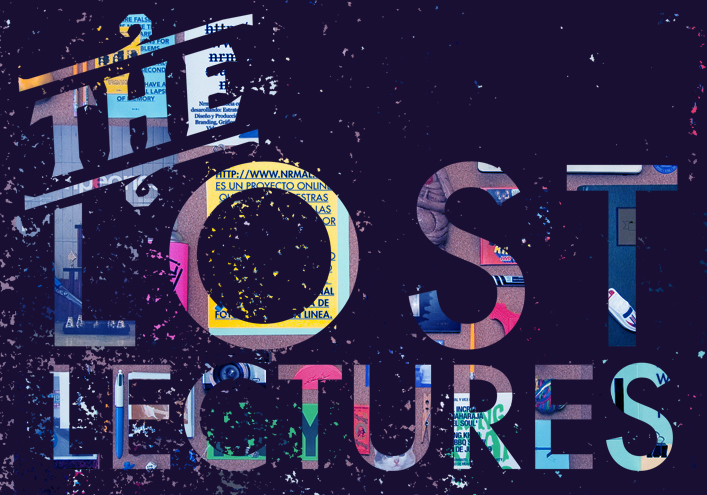 Preview: The Lost Lectures