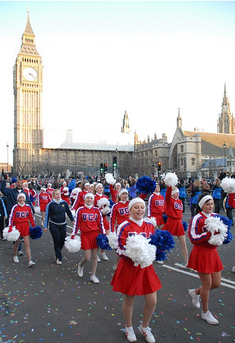 Things To Do In London On The Cheap: 1-8 January