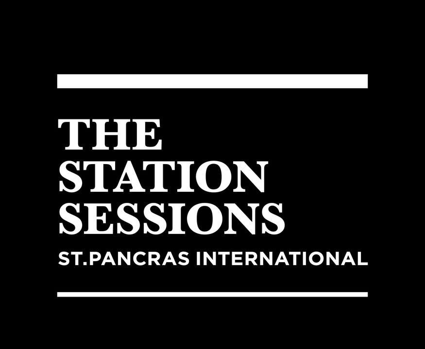 Gig Alert: Station Sessions @ St Pancras