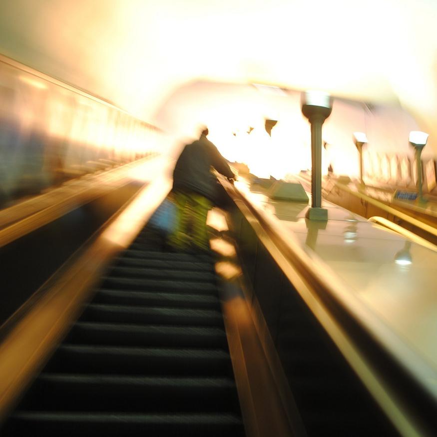 Going underground II