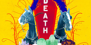 Preview: Death: Southbank Centre's Festival for the Living