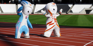 Olympic Mascot Toys Link To Sweatshop Labour Probed