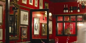 Dining Beyond Zone 1: Boisdale of Canary Wharf