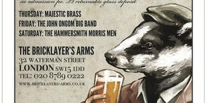 London Beer Festival Round-Up: February