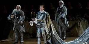 Opera Review: Der Rosenkavalier @ Coliseum