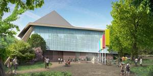 Images Of New Design Museum Released