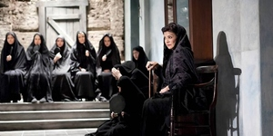 Theatre Review: The House Of Bernarda Alba @ Almeida Theatre