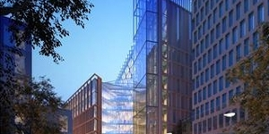 Imperial College Submits Proposals For Wood Lane Site