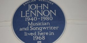 Smartphone App Highlights London's Musical Heritage