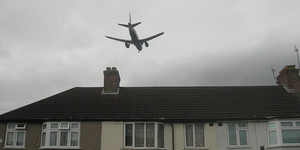 Downing Street Puts The Boot Into Estuary Airport Plans