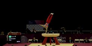Olympic Sport Lowdown: Gymnastics