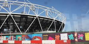 Further Arrest in Olympic Stadium Spying Case