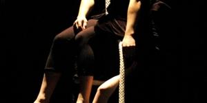 Review: London International Mime Festival