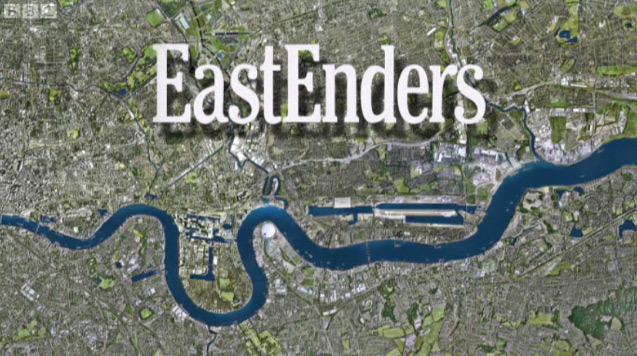 New EastEnders Titles Feature Olympic Park