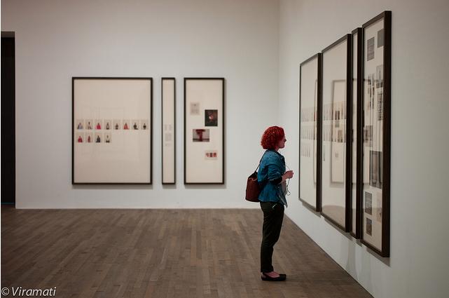 Tate Modern by Viramati
