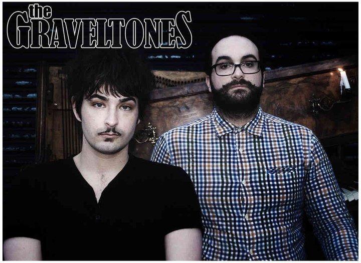 Graveltones