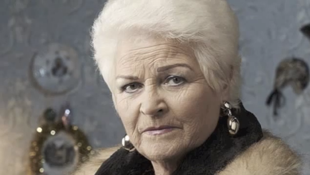 Rap Dedication To Pat Butcher Off Of Eastenders