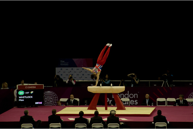 Olympic Sport Lowdown: Gymnastics