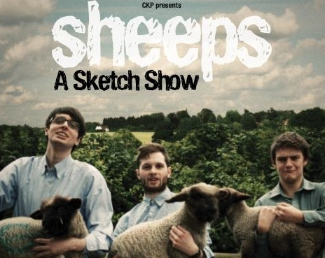 London Stand Up And Sketch Comedy 8-14 January