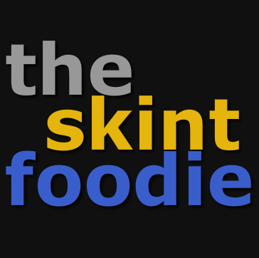 (Sk)Interview: The Skint Foodie
