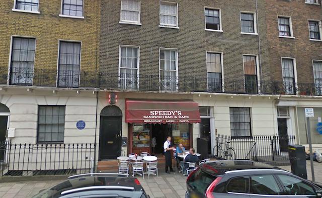 BBC's Sherlock: The London Locations | Londonist