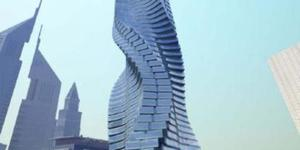 Rotating Dynamic Tower Coming To London?