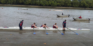 Olympic Sport Lowdown: Rowing & Paralympic Rowing