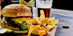 Get 20% Off Food & Drink @ Boxpark Shoreditch All February