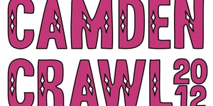 Camden Crawl Line-Up Announced