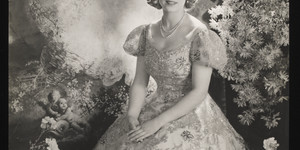 Exhibition Review: Queen Elizabeth II by Cecil Beaton @ V&A