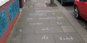 Love On The Streets Of Ealing