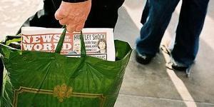 Rupert Murdoch To Face London Sun Staff This Week
