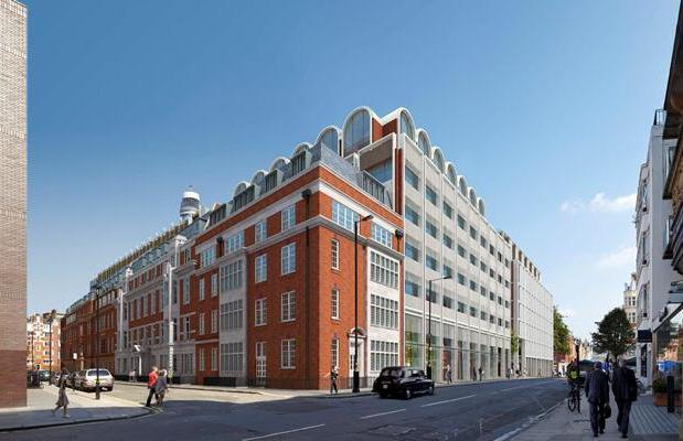 Plans For Middlesex Hospital Site Approved