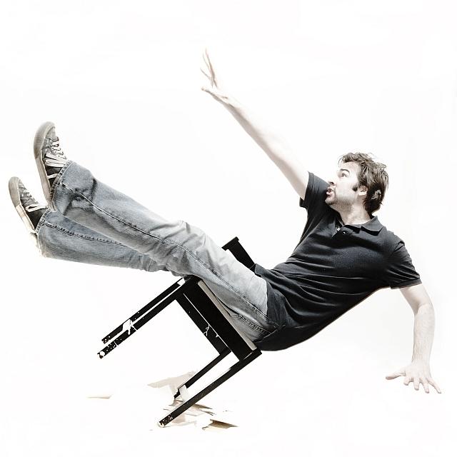 Comedy Review: Adam Riches @ Soho Theatre