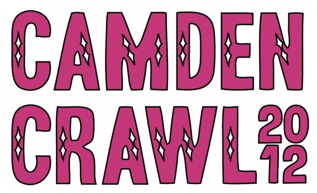 Camden Crawl Line-Up Announced