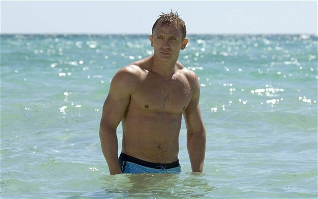 Barbican Announces New James Bond Exhibition