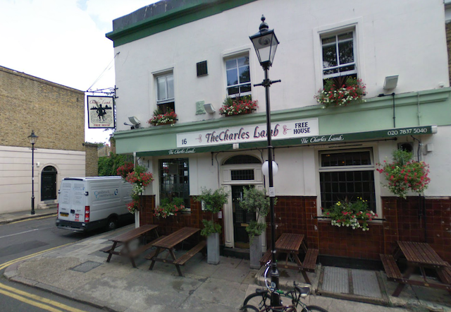 A-Z Pubcrawl: The Best Pubs In Angel