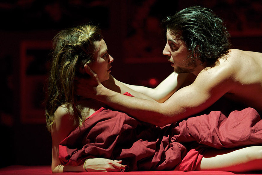 Theatre Review: 'Tis Pity She's a Whore @ Barbican