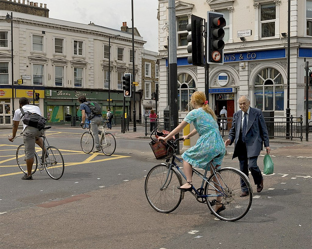 """from the new series """"kings land""""  a study of the kingsland road from shoreditch to stamford hill © chris dorley-brown"""