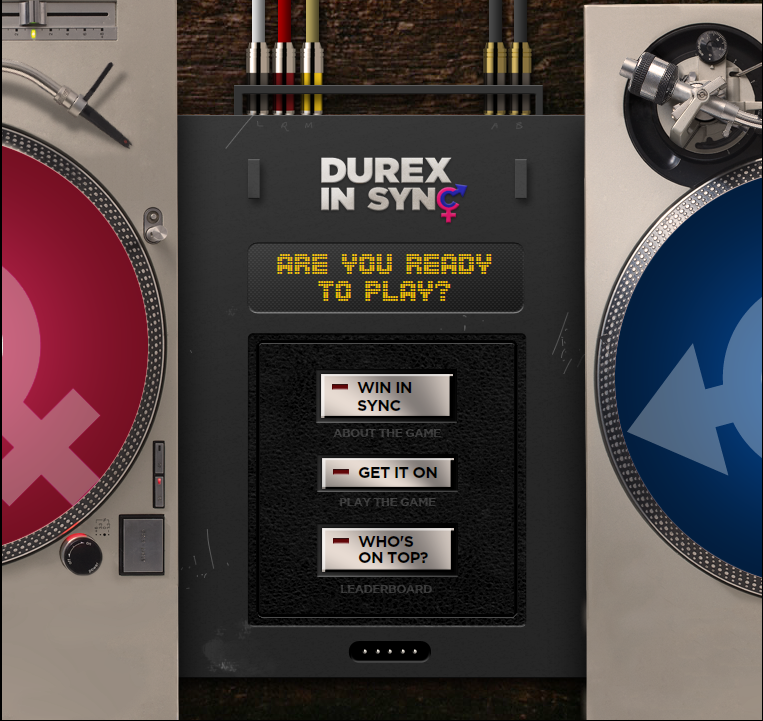 Get On The Guestlist: Durex 'In-Sync' Soho Launch Party
