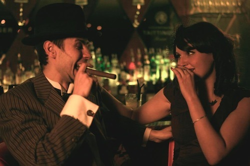 Preview: Old Fashioned Dating @ The Shadow Lounge