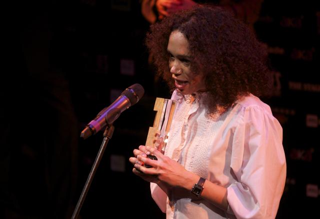 Vinette Robinson, Best Female Performance
