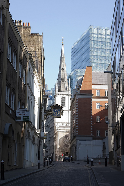 St Margaret Patten, by Downtime_1882