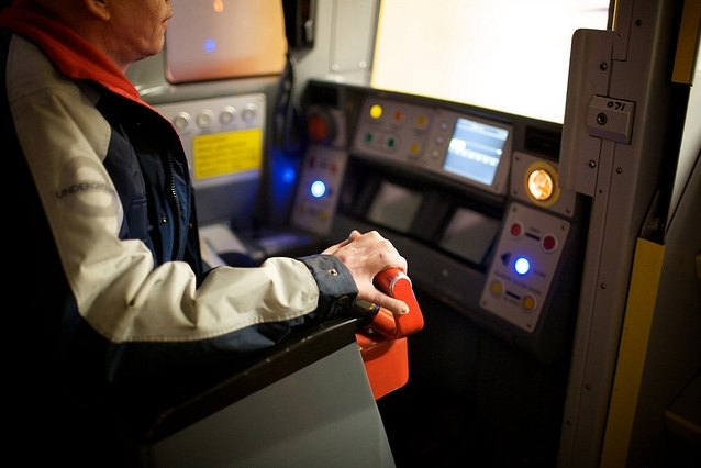 Boris Promises 'Driverless' Trains To Reduce Tube Strikes