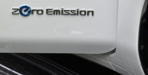 Electric Car Plan Slow To Start