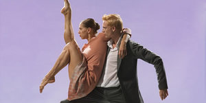 Dance Review: NDT2 Mixed Bill @ Sadler's Wells