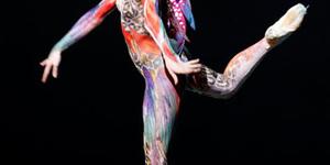Dance Review: English National Ballet – Beyond Ballets Russes (Programme 1) @ London Coliseum