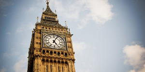 MPs Want To Rename Big Ben
