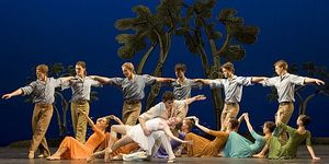 Review: Birmingham Royal Ballet @ London Coliseum